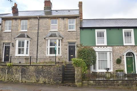 3 bedroom terraced house to rent - 16 Eastgate Cowbridge Vale Of Glamorgan CF71 7DG