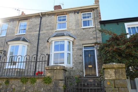 3 bedroom terraced house - 16 Eastgate Cowbridge Vale Of Glamorgan CF71 7DG