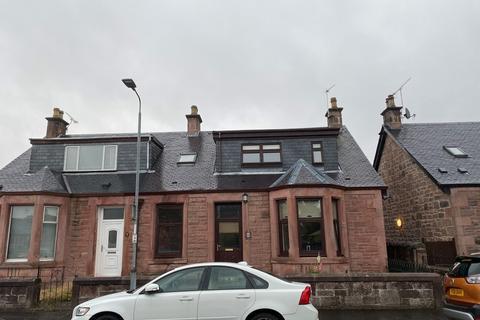 4 bedroom semi-detached house to rent - Queen Street, Alloa
