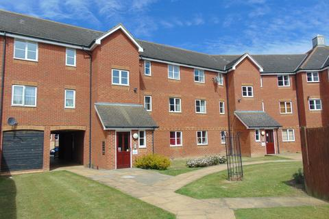 2 bedroom apartment to rent - Richard Hillary Close