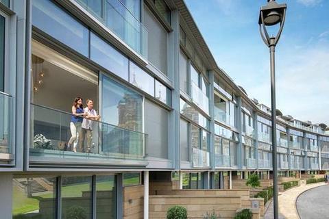 2 bedroom flat for sale - Plot 4/16 - The Crescent, Wester Coates, Edinburgh, EH12