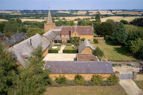 7 bedroom detached house for sale - Church Lane, Shotteswell, Banbury, Oxfordshire, OX17