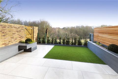 4 bedroom end of terrace house for sale - Burlington Mews, Sevenoaks, Kent, TN13
