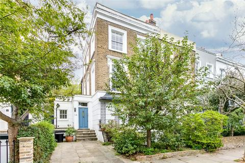 4 bedroom semi-detached house for sale - Northumberland Place, London, W2