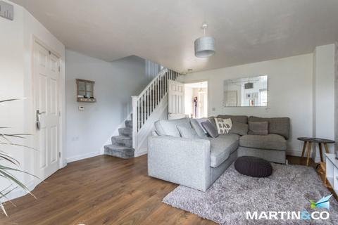 3 bedroom end of terrace house for sale - Westminster Place, West Heath, B31