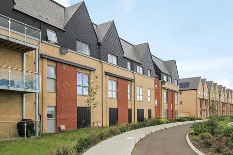 2 bedroom apartment for sale - Pathfinder Way, Northstowe