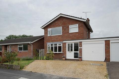 3 bedroom detached house to rent - The Highlands, Bunbury
