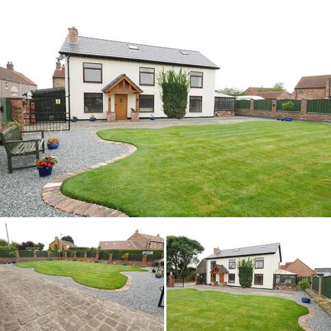 4 bedroom detached house for sale - Main Street, Asselby