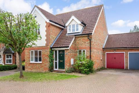 4 bedroom detached house for sale - Woodhead Drive, Cambridge