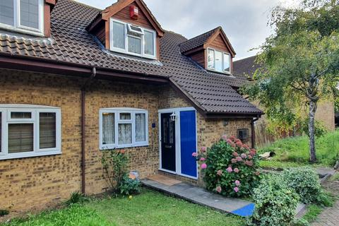 2 bedroom terraced house for sale - Pendragon Walk, Welsh Harp Village