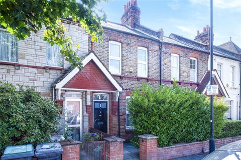 2 bedroom terraced house for sale - Morley Avenue, Wood Green, N22