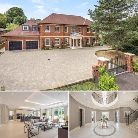 6 bedroom detached house for sale - Kingswood