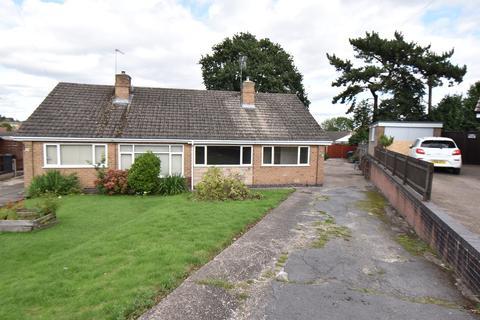 2 bedroom semi-detached bungalow for sale - Sundown Avenue, Littleover