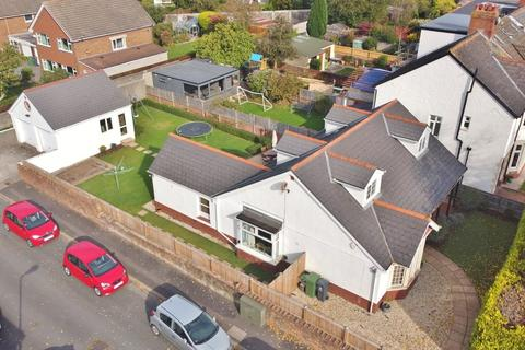 4 bedroom detached house for sale - Kelston Road, Whitchurch, Cardiff