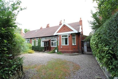2 bedroom semi-detached bungalow for sale - Manchester Road, Heaton Chapel