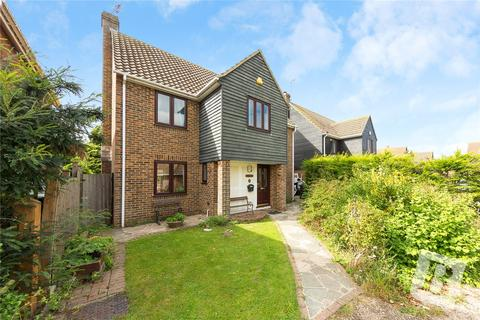 4 bedroom detached house for sale - Creekview Road, South Woodham Ferrers, Chelmsford, Essex, CM3