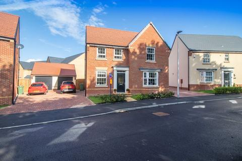 4 bedroom detached house for sale - Trem Y Rhyd, St. Fagans