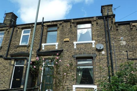 1 bedroom terraced house for sale - College Street, Crosland Moor, Huddersfield