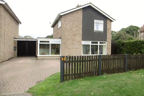 3 bedroom link detached house for sale - Holman Road, Aylsham
