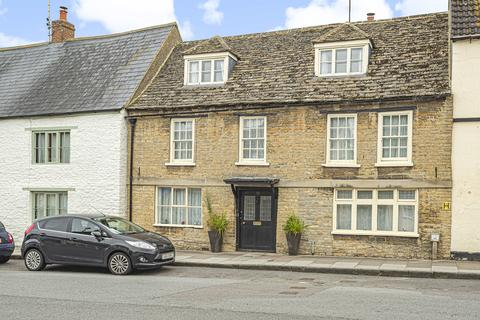 5 bedroom terraced house for sale - High Street, Cricklade