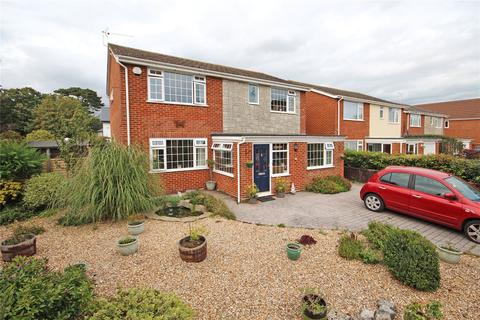 4 bedroom detached house for sale - Kirby Way, Bournemouth, BH6