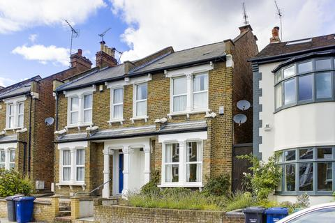 3 bedroom semi-detached house for sale - Hertford Road, East Finchley