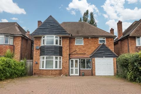 5 bedroom detached house for sale - Jordan Road, Four Oaks