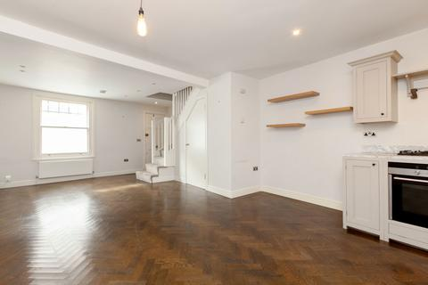2 bedroom terraced house for sale - Lordship Road, London