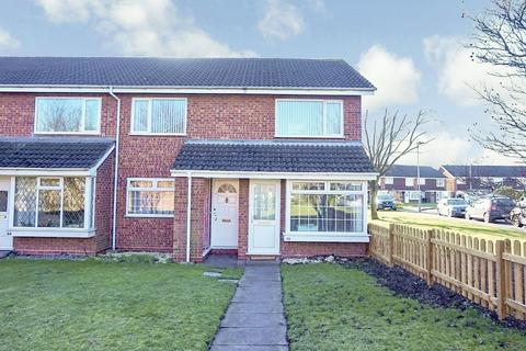 2 bedroom maisonette to rent - Cheswood Drive, Minworth