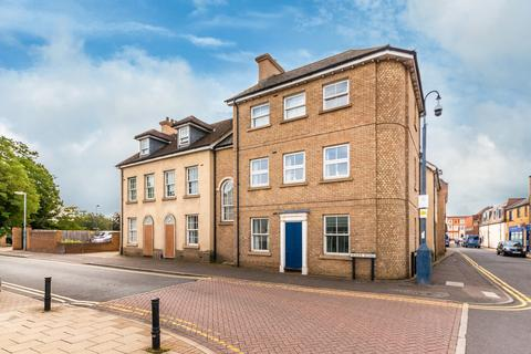 1 bedroom ground floor flat for sale - Monarch Court, St. Ives