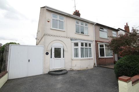 3 bedroom semi-detached house for sale - Marriott Road, Coventry