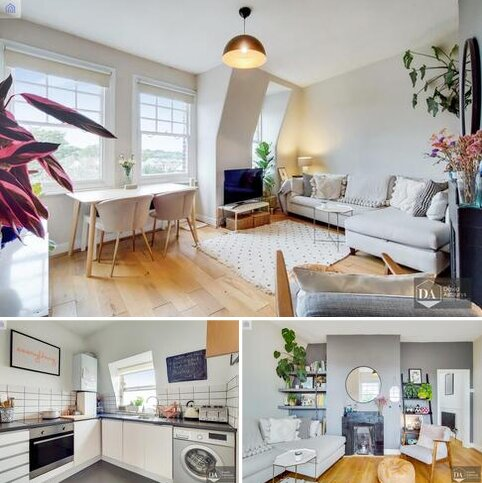 1 bedroom apartment for sale - Tottenham Lane, Crouch End N8
