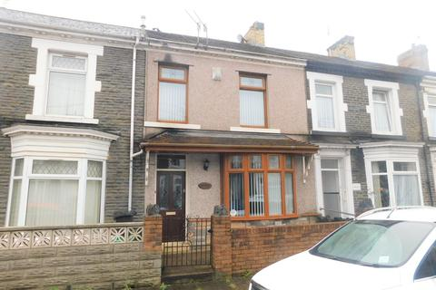 3 bedroom terraced house for sale - Alexander Road, Briton Ferry, Neath