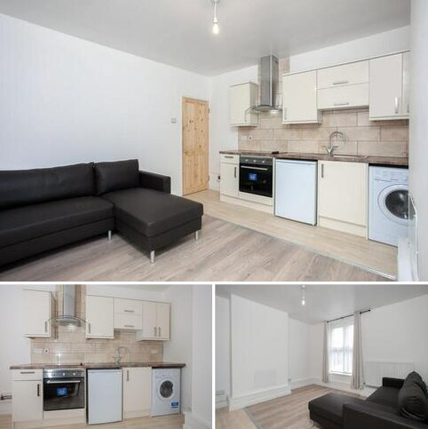 3 bedroom apartment to rent - Wandsworth Road, London