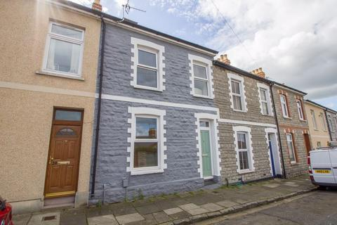 2 bedroom terraced house for sale - Coronation Terrace, Penarth