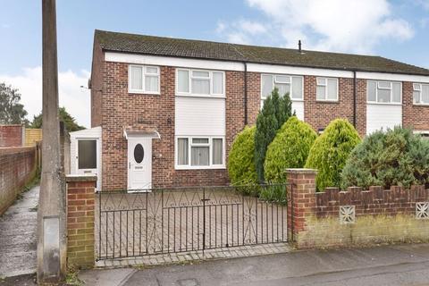 3 bedroom terraced house for sale - Jenkins Street, Trowbridge