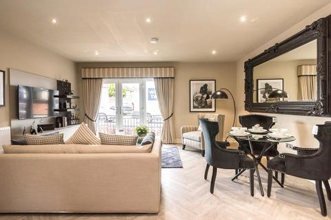 2 bedroom apartment for sale - Apartment 8, Milton Road, Edinburgh, Midlothian