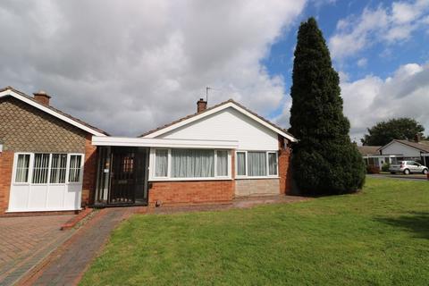 2 bedroom bungalow for sale - Greenhill Way, Aldridge