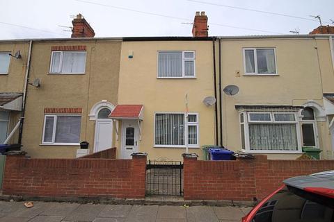 3 bedroom terraced house to rent - PHELPS STREET, CLEETHORPES