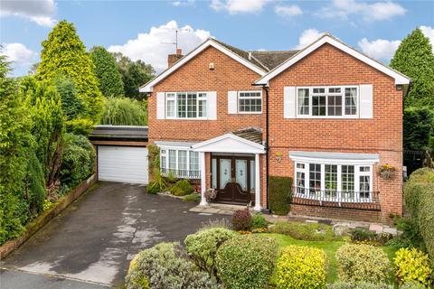 5 bedroom detached house for sale - Sandmoor Lane, Leeds
