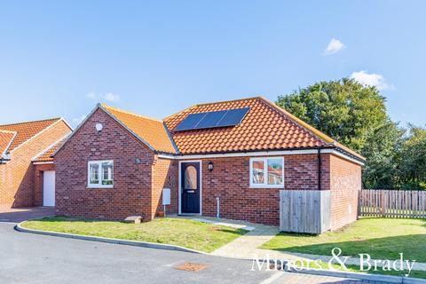 2 bedroom detached bungalow for sale - Jasmine Walk , Swanton Morley