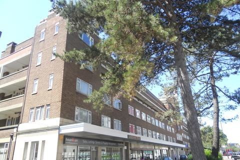 1 bedroom flat - Lansdowne House, Christchurch Road, Lansdowne, Bournemouth, BH1
