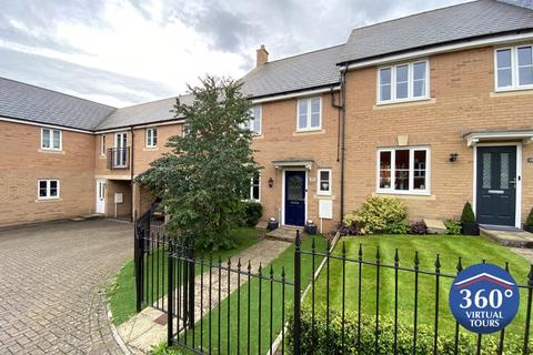 3 bedroom end of terrace house for sale - An excellent 3 bedroom house at Southam fields Exeter