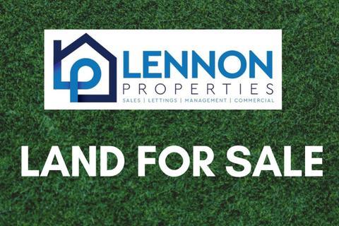 Land for sale - Land For Sale - Ariel Street, Ashington