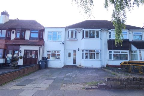 4 bedroom semi-detached house for sale - West Avenue, Handsworth Wood