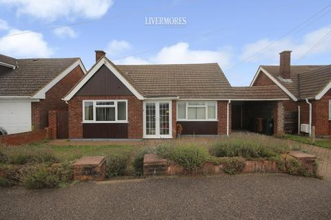 3 bedroom detached bungalow for sale - Shirehall Road, Hawley