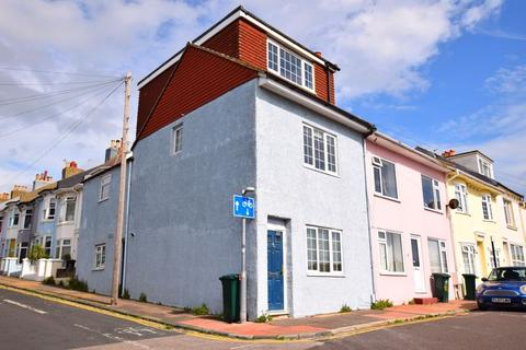 5 bedroom terraced house for sale - Sussex Street, Hanover, Brighton BN2 0GQ
