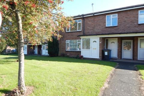2 bedroom maisonette for sale - Longfellow Road, Burntwood