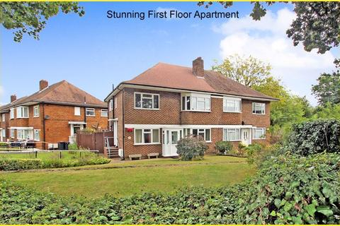 2 bedroom maisonette for sale - Wickham Road, Shirley