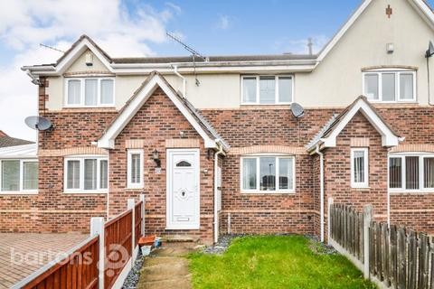 2 bedroom terraced house for sale - Larkhill Close, Parkgate